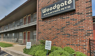 Community Signage, Woodgate Apartments