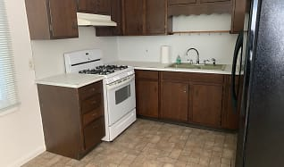 Kitchen, 13555 Seneca Parkway Unit A