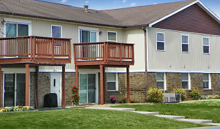 Apartments with Utilities Included in Greenwood, IN