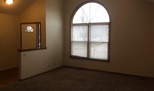 Living Room, 504 Bison Road