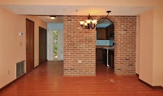 Dining Room, 608 Bowers Ln