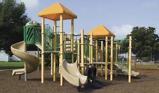 Playground, High Point Park
