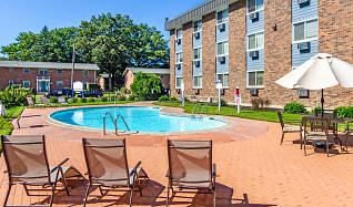 Luxury Apartment Rentals In West Haven Ct