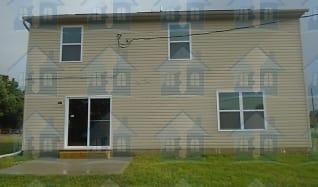 Building, 702 Trenton Road