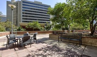 Recreation Area, Aura Pentagon City