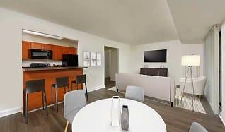 Dining Room, Avalon at Foxhall