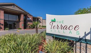 Community Signage, Terrace Villas