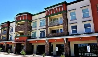 Building, 9920 Apartments