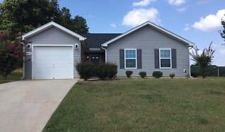 3802 Maribeau Woods Drive, Grandover, Greensboro, NC