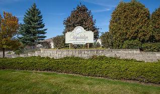 Community Signage, Wyndridge Apartments