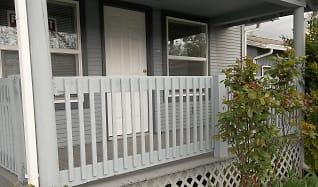 Patio / Deck, 147 NW 16th Avenue