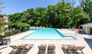 Pool, Summit At Keystone
