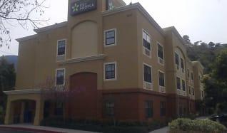 Building, Furnished Studio - San Diego - Mission Valley - Stadium
