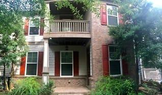 1672 Habershal Rd Nw, West Midtown Atlanta, GA