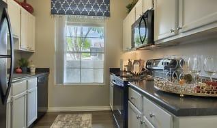 Kitchen, Envision