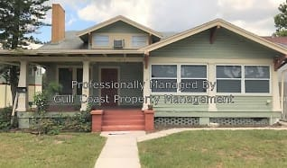 1818 6th Avenue, Unit A, Point Pleasant, Bradenton, FL