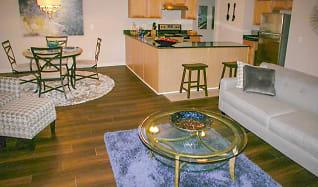 Living Room, Stoney Park Place