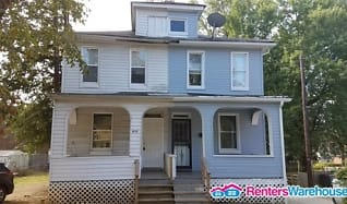 4215 Old Frederick Rd, Saint Agnes, Baltimore, MD