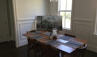 Dining Room, 1186 John Collier Rd