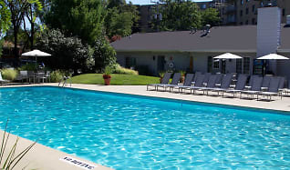 Pool, Fairview Village
