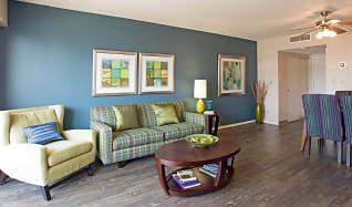 Living Room, The Regency