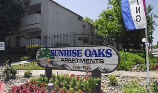 Building, Sunrise Oaks
