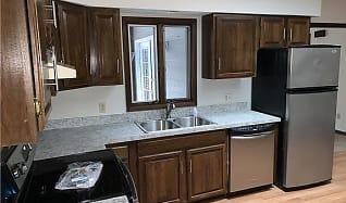 Kitchen, 4 Water Street