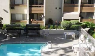 Pool, Guava Gardens- Senior housing