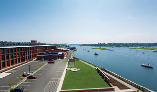 Tourister Mill, New Bedford, MA