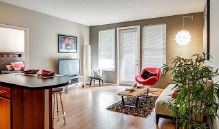 Uptown Lake Apartments, Southwest Minneapolis, Minneapolis, MN