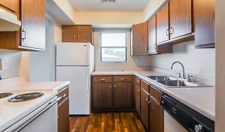 Kitchen, Prairie Walk