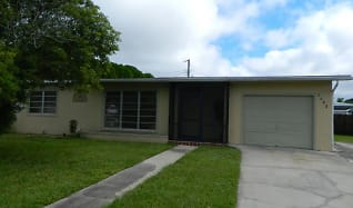 2488 Picnic Street, Southeast Arcadia, FL