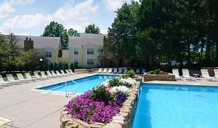 Pool, Country Club Place