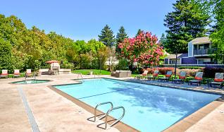 Pool, Vineyard Gardens