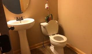 Bathroom, 2128 Weston Pl SW