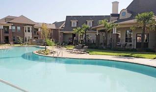 Pool, Chateau Mirage