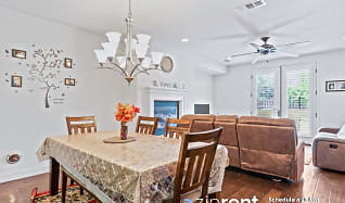 Dining Room, 3739 Central Pkwy