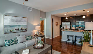 Living Room, High Ridge Landing