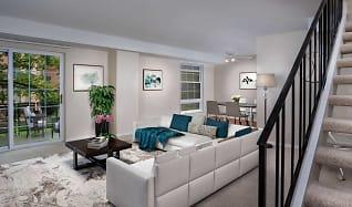 Living Room, Park Naylor