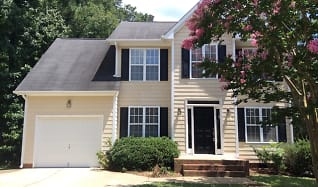 2841 Tryon Pines Drive, Lake Wheeler Village, Raleigh, NC