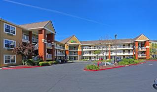 Building, Furnished Studio - Sacramento - Arden Way