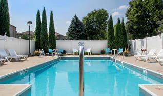 Pool, Woodbury Heights