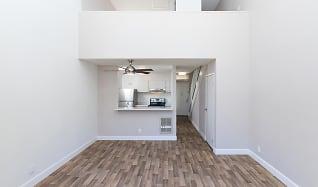 Living Room, San Leandro Racquet Club