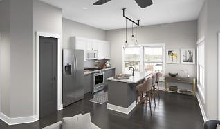Kitchen, The Beeker