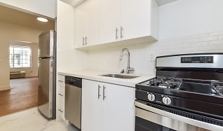 Kitchen, Depot 16