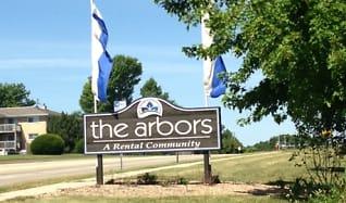 Building, The Arbors