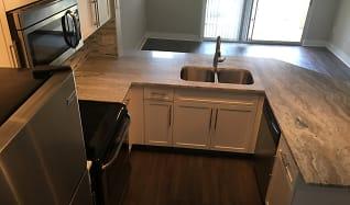 Kitchen, NW 5 ST