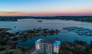 View, The Hudson on Lake Travis