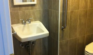 Bathroom, 11016 63Rd Dr