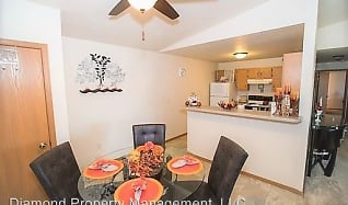 Dining Room, Havenwood Pointe Apartments